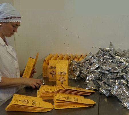 Ручная упаковка товаров от rasfasovat.ru